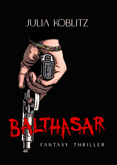 Balthasar cover